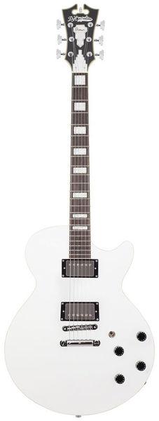 DAngelico Premier SS NF White
