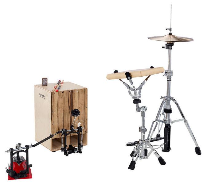 Thomann Cajon Drumset