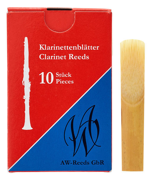 AW Reeds 201 Vienna Cut 3