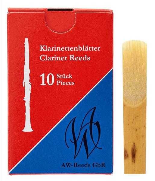 AW Reeds 201 Vienna Cut 4