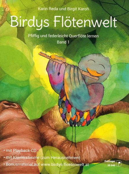 Doblinger Musikverlag Birdys Flötenwelt 1