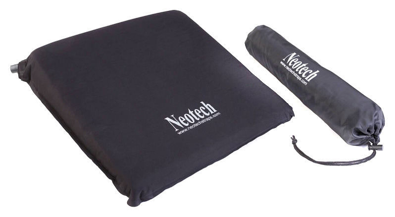 Posh-Rite Seat Cushion Neotech