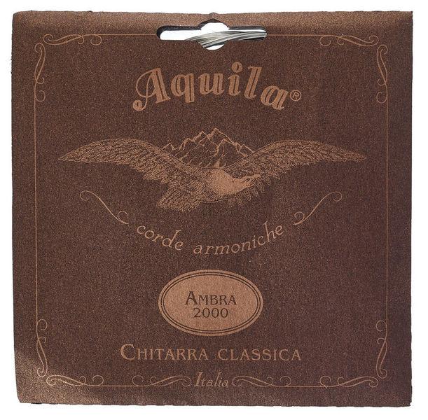 Aquila 144C Ambra 2000