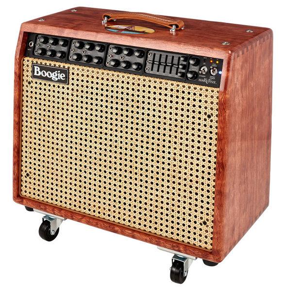 Mesa Boogie Mark V 112 Custom Bubinga