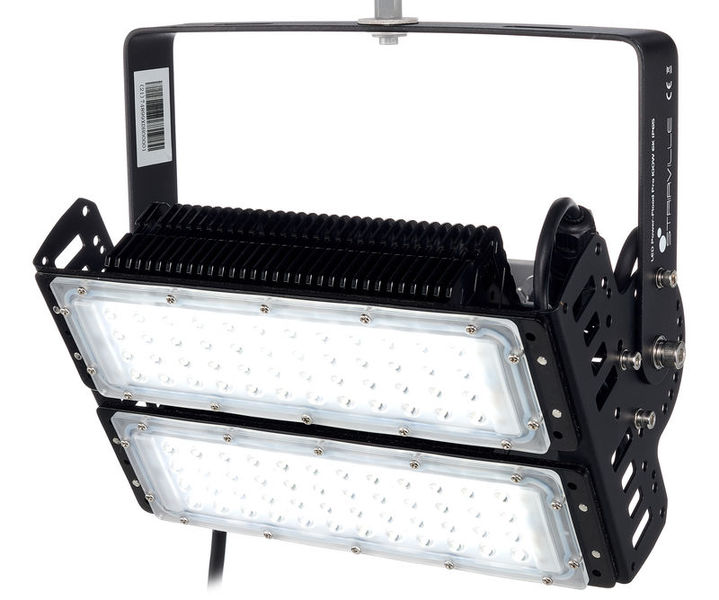 LED Power-Flood Pro 100W 6K Stairville