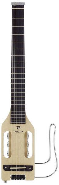 Ultra Light Nylon Natural Traveler Guitars