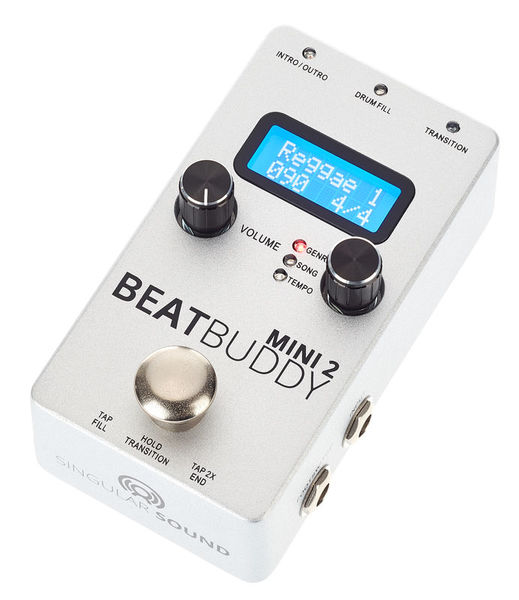 BeatBuddy Mini 2 Singular Sound