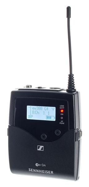Sennheiser SK 300 G4-RC-AW+