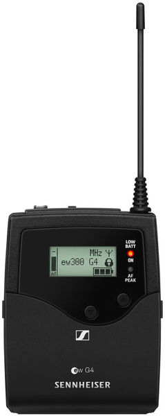 Sennheiser SK 300 G4-RC-CW