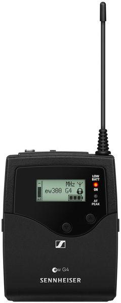 Sennheiser SK 300 G4-RC-DW