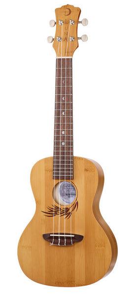 Luna Guitars Uke Bamboo Concert