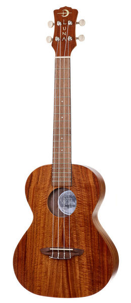 Luna Guitars Uke Flamed Acacia Tenor