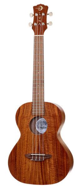 Luna Guitars Uke Flamed Acacia Tenor