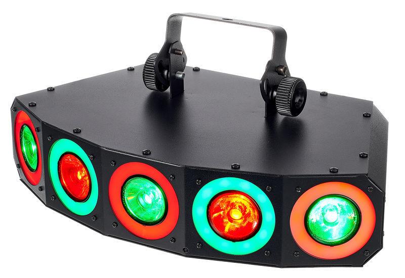 LED SCY-50 Hybrid Eurolite