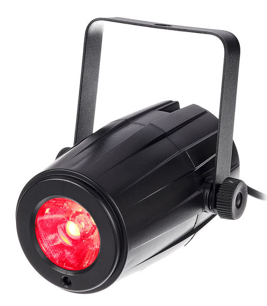Eurolite LED PST-5 QCL Spot BK
