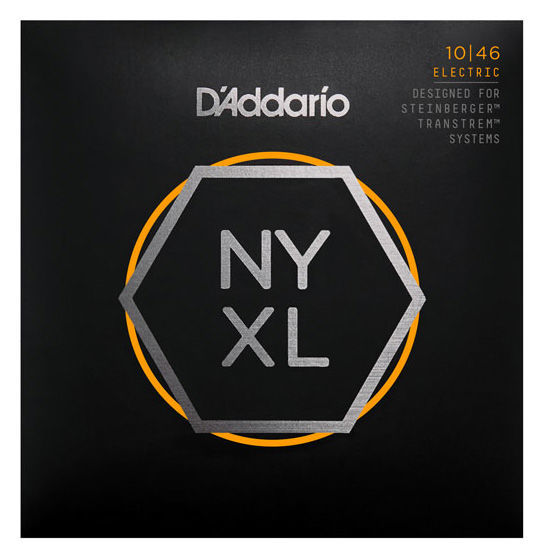 NYXLS1046 Daddario