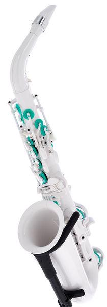 Vibrato A1 SIII Green Alto Saxophone