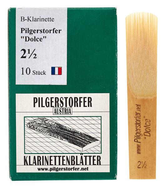 Pilgerstorfer Dolce Boehm Bb-Clarinet 2,5