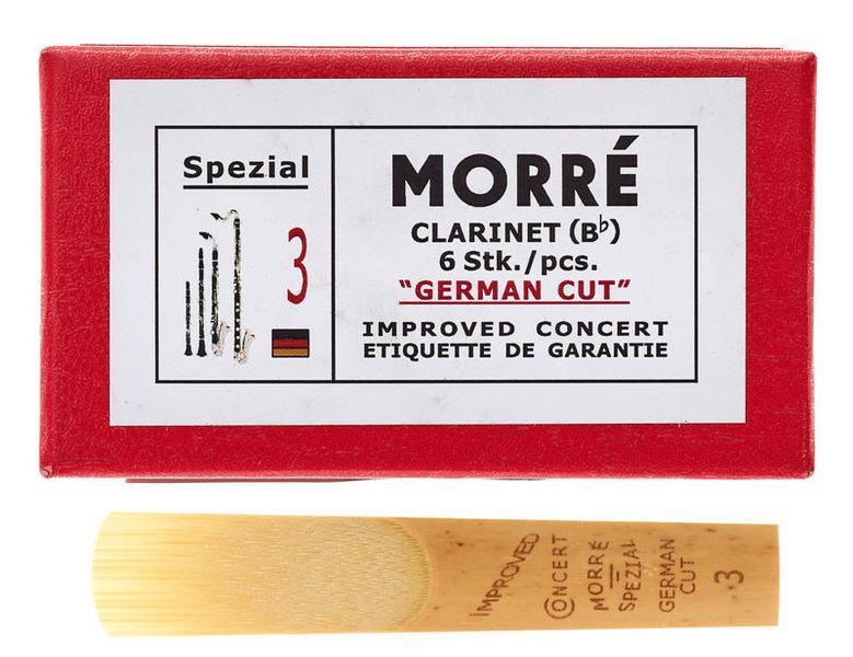 Pilgerstorfer Morré Bb-Clarinet 3,0