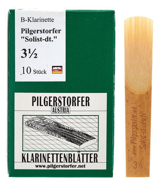 Pilgerstorfer Solist-dt. Bb-Clarinet 3,5