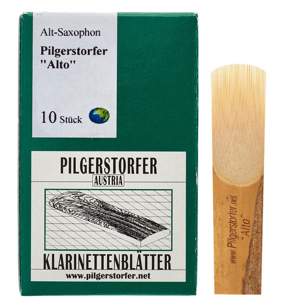 Pilgerstorfer Alto Saxophone 2,0