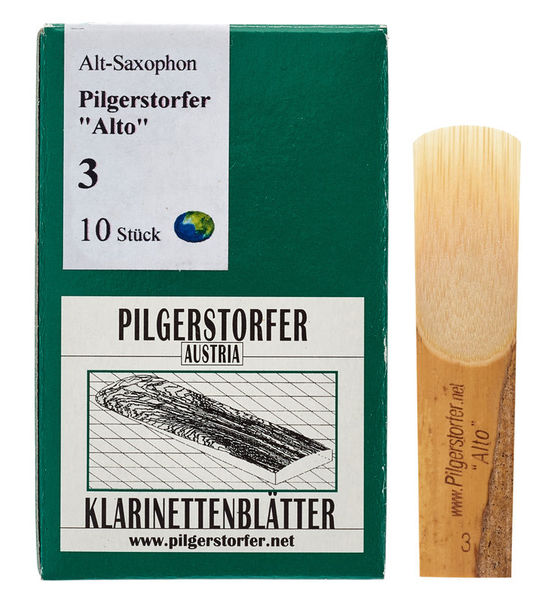 Pilgerstorfer Alto Saxophone 3,0