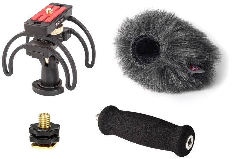 Rycote Portable Recorder Kit H1N