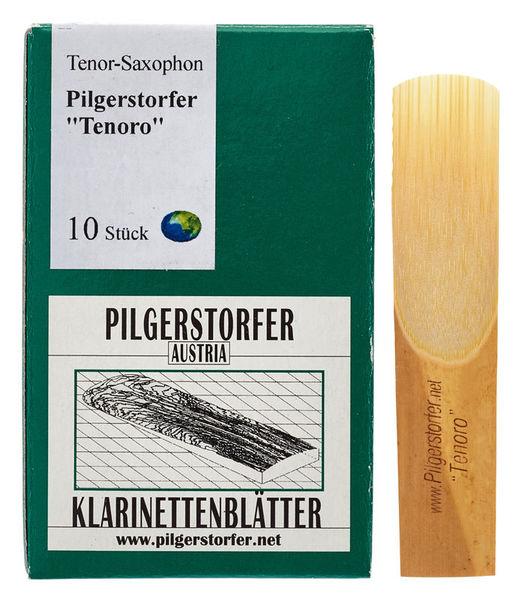 Pilgerstorfer Tenor Saxophone 4,0