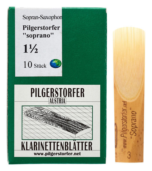 Pilgerstorfer Soprano Saxophone 3,0