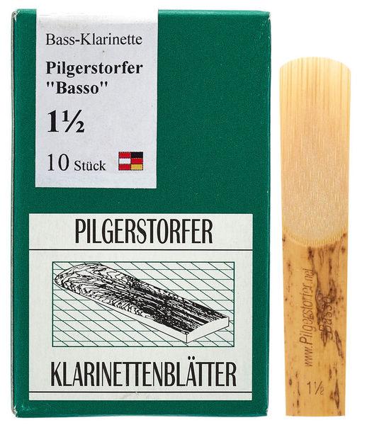 Pilgerstorfer Basso Bass-Clarinet 1,5