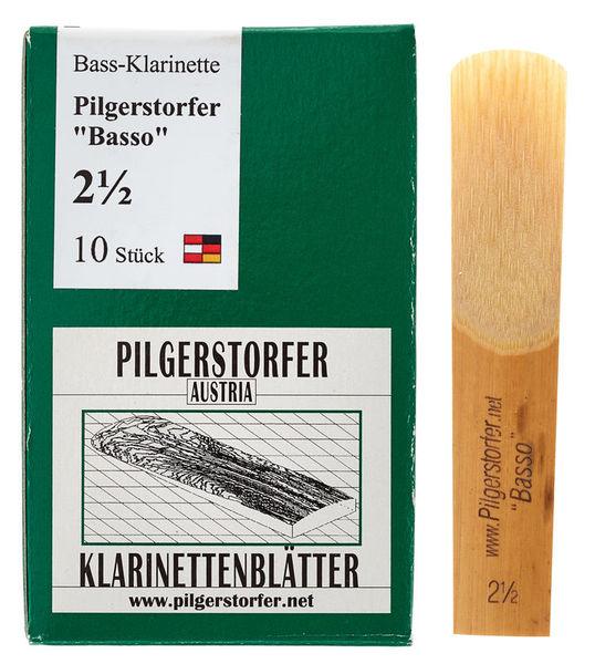 Pilgerstorfer Basso Bass-Clarinet 2.5