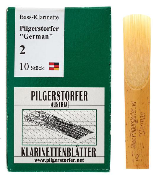 Pilgerstorfer German Bb-Clarinet 2,0