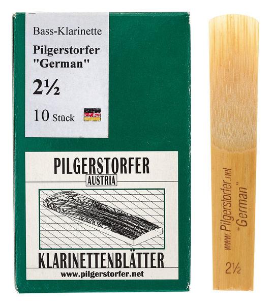 Pilgerstorfer German Bb-Clarinet 2,5