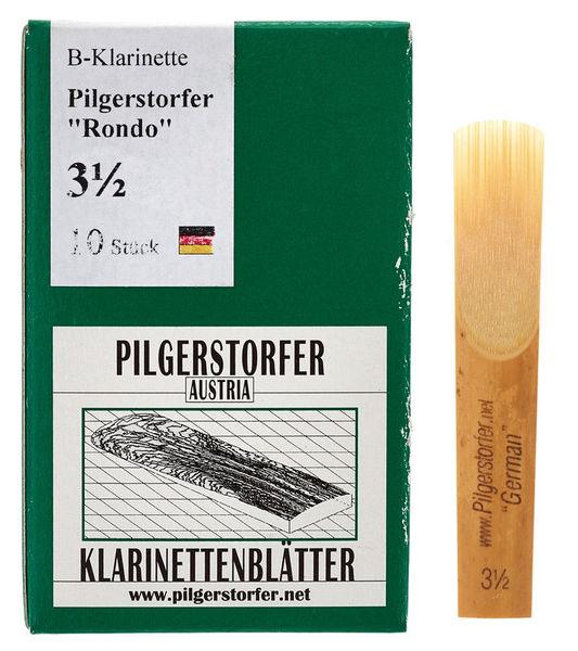 Pilgerstorfer German Bb-Clarinet 3,5
