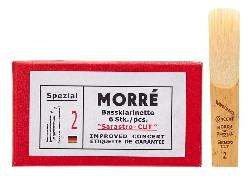 Pilgerstorfer Morré Bass-Clarinet 2,0