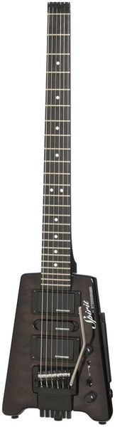 Steinberger GT-Pro Quilt Top Deluxe TB
