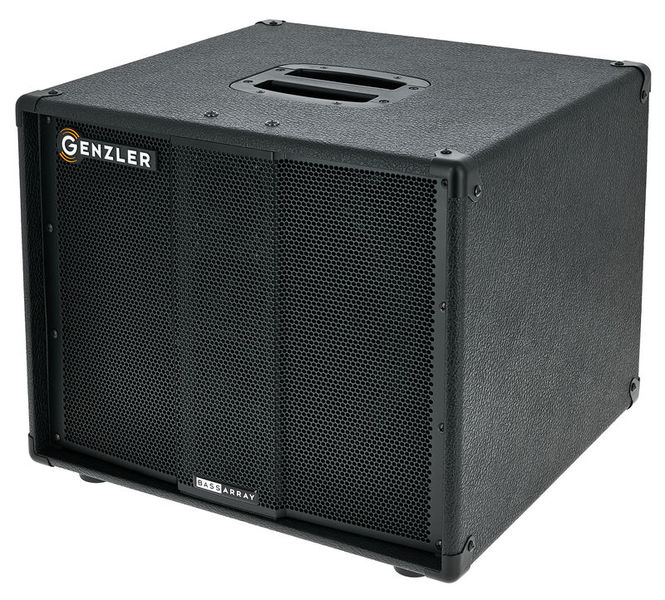 Genzler Bass Array BA12-3 Straight