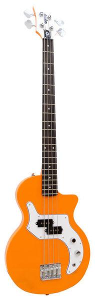 Orange O-Bass Orange MKII