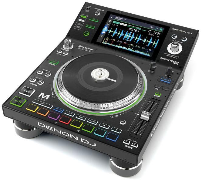 DJ SC5000M Prime Denon