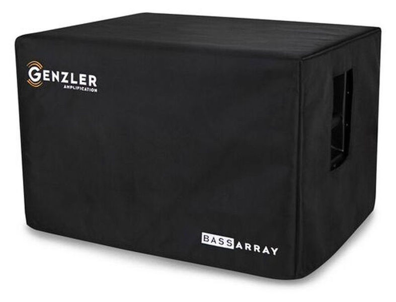 Genzler Bass Array BA-210-3 Cover