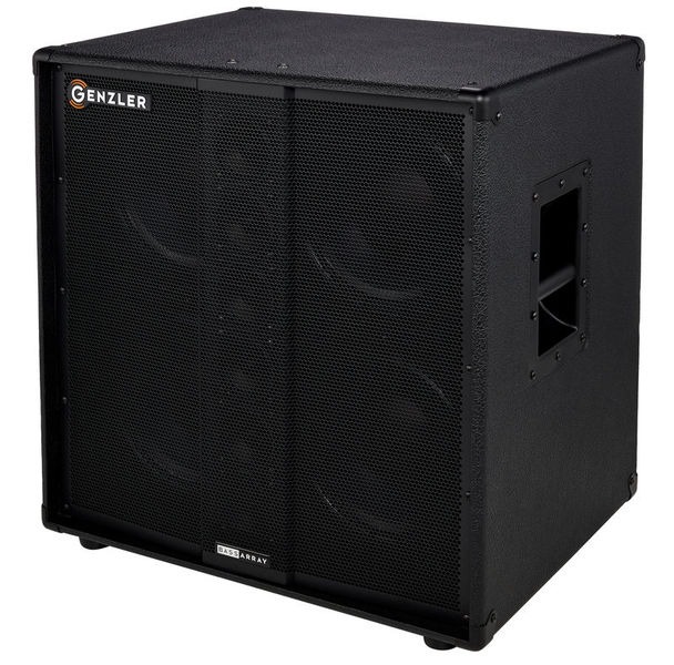 Genzler Bass Array BA410-3