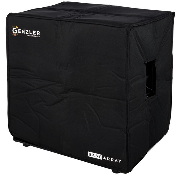 Genzler Bass Array BA-410-3 Cover