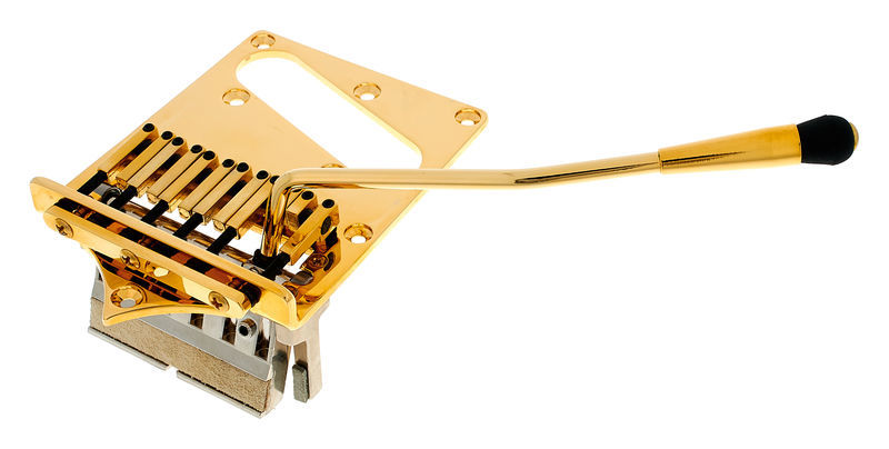 Tremking TKS-2 Vibrato System for Gold