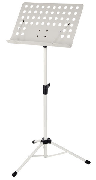 Rockstand Orchestra Music Stand White