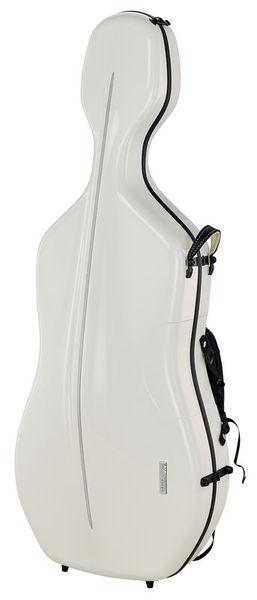 Gewa Air Cello Case WH/BL Fiedler