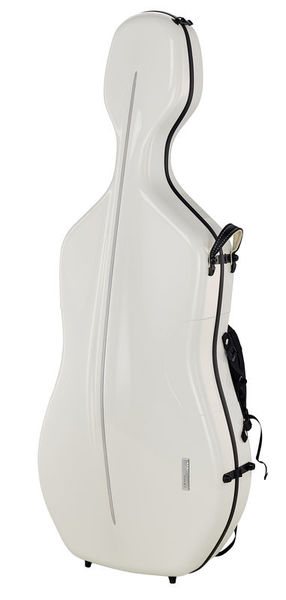 Gewa Air Cello Case WH/BD Fiedler