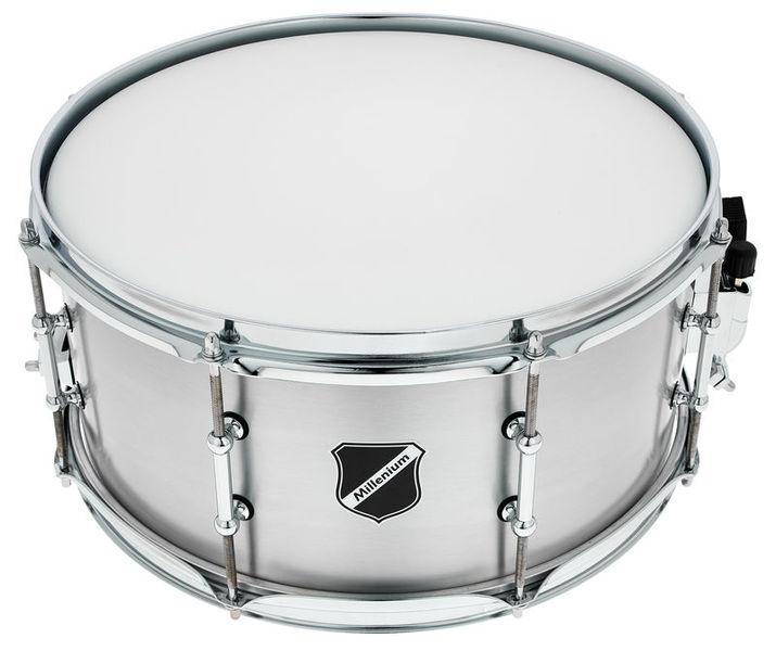 """14""""x6,5"""" Aluminator Snare Millenium"""
