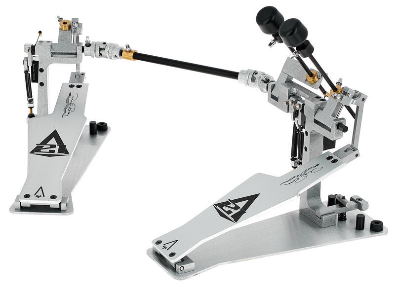 Axis Percussion Derek Roddy Double Pedal