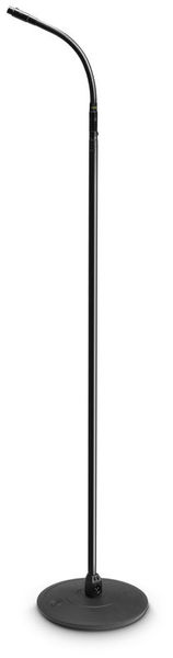 MS 23 XLR B Microphone Stand Gravity