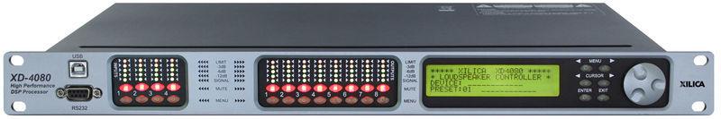 Xilica XD-4080
